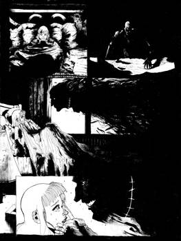 Page From Eventide Whispers
