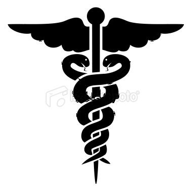 silueta logo medicina :3 pngdesignsmay on deviantart