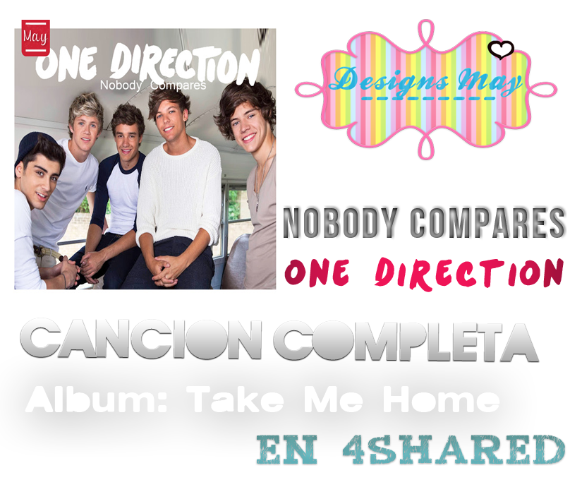One direction nobody compares free download skull