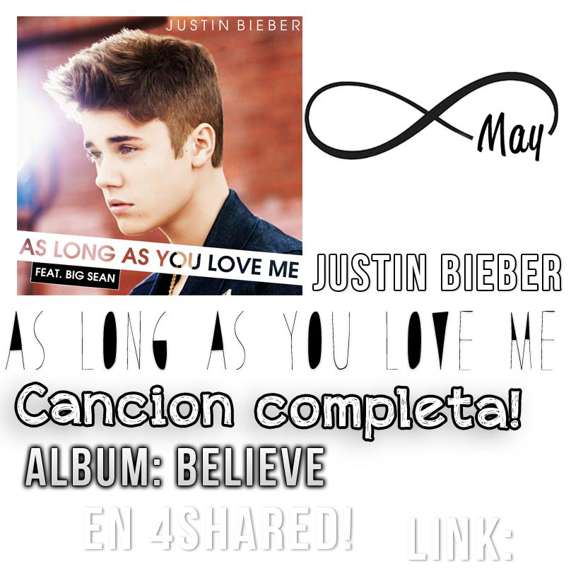 Justin Bieber Let Me Love You Free Download: Justin Bieber SINGLE! By