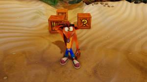 Crash Bandicoot N. Sane Trilogy - 01