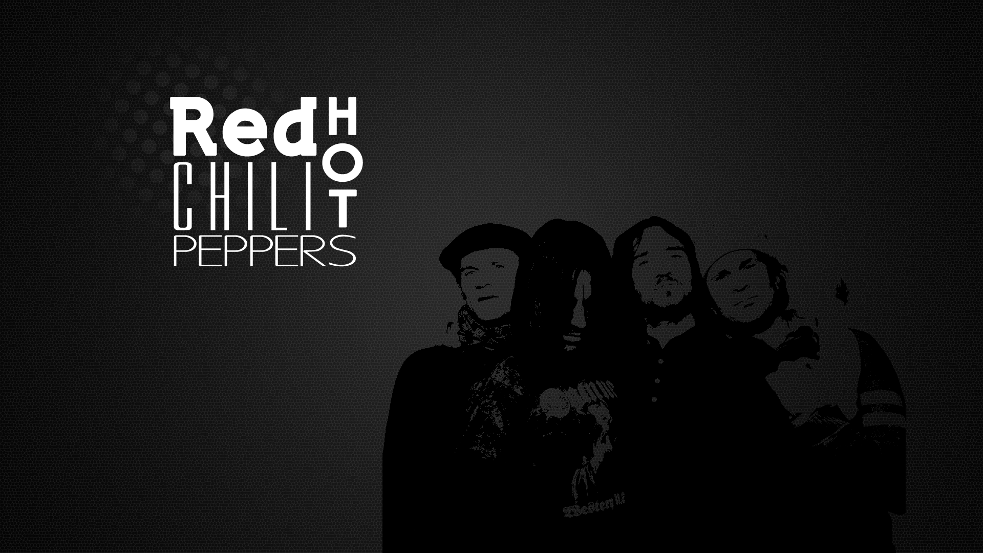 Wallpaper Red Hot Chili Peppers By Diigu On Deviantart