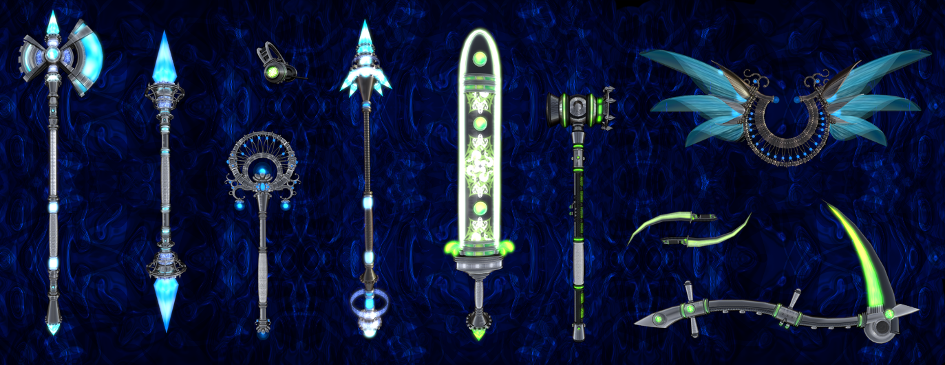 Weapons_and_Wears_by_FrozenTempest.png
