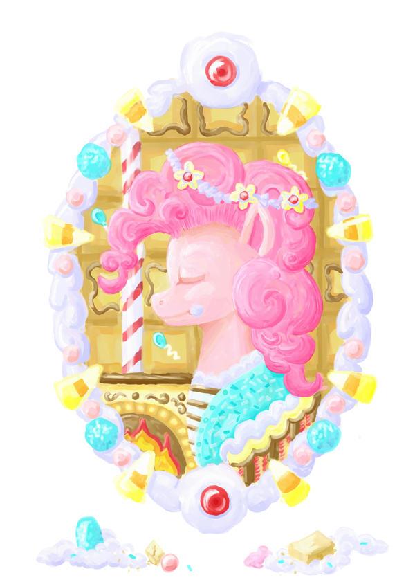 Gretel Pie by FrozenTempest