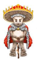 King Mushy