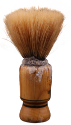 Old Shaving Brush