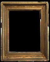 bronze frame by mistyt-stock
