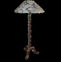 chandelier by mistyt-stock