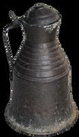 metal churn