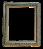 old-Frame by mistyt-stock