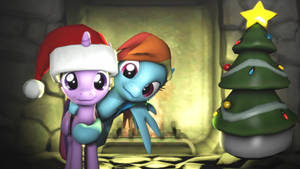 All I Want for Hearth's Warming is You
