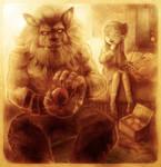Tamers 023. Cat