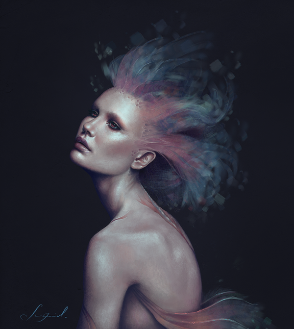 Presence by Surehuinel