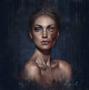 Trauma by Surehuinel