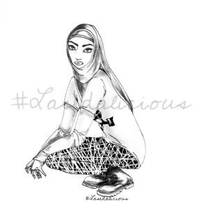 Lasedalicious's Profile Picture