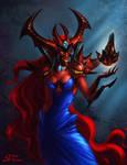 Queen Diablia