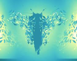 Interdimensional Moth - The Carrier