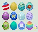 Eggcellent Easter Eggvent by LunarLotis