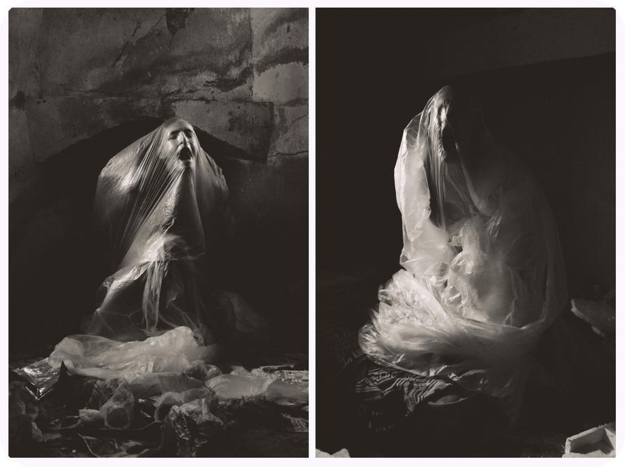 Shadow. by Arahiel