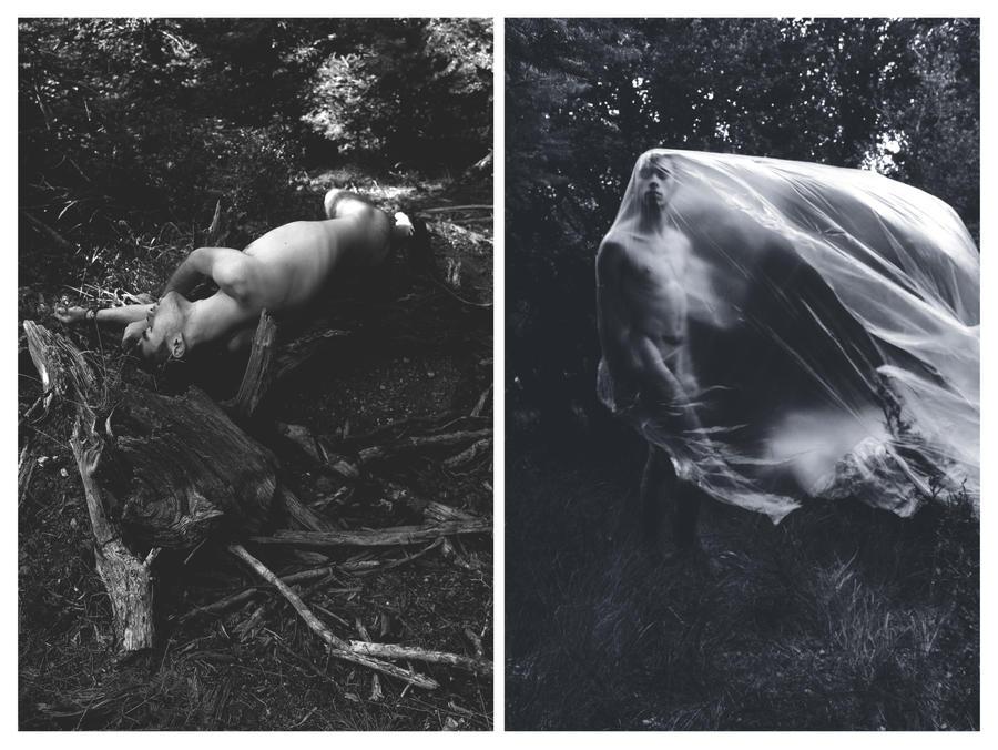 Cold Heart. by Arahiel