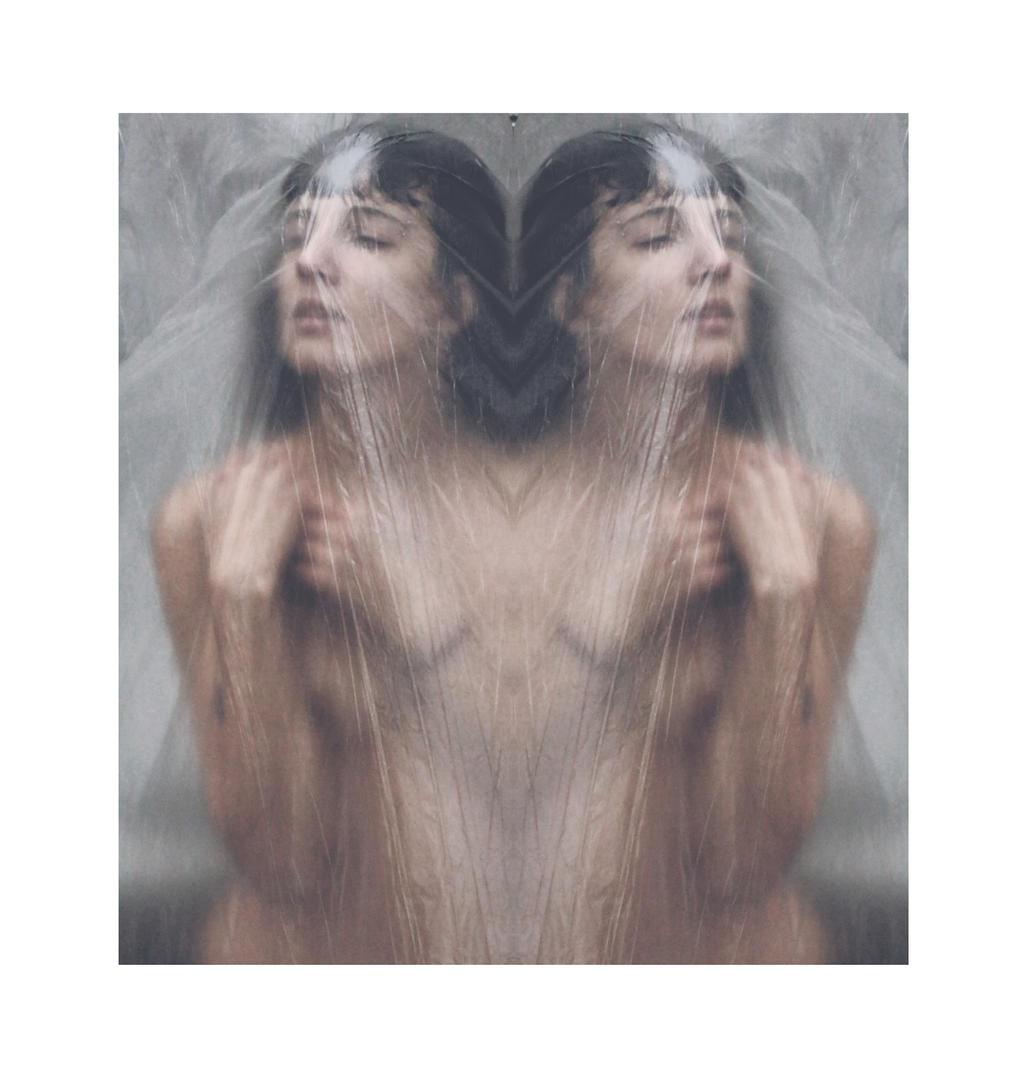 Split Personality by Arahiel