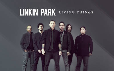 Linkin Park - Living Things 2012 by filippodlc