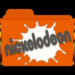 Nickelodeon folder Icon