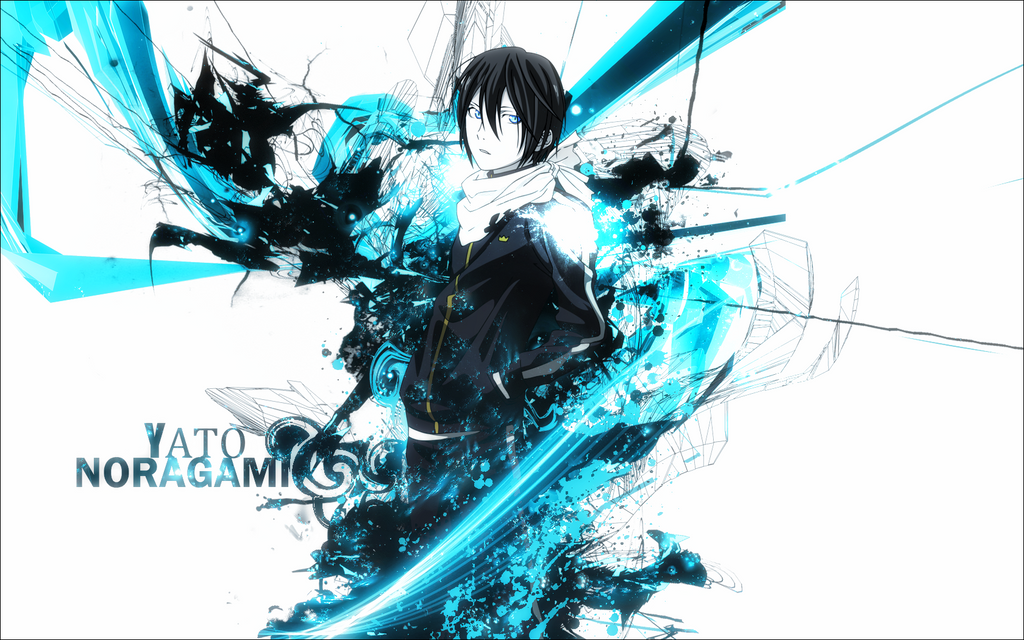 title noragami aragoto wallpaper hd - photo #46
