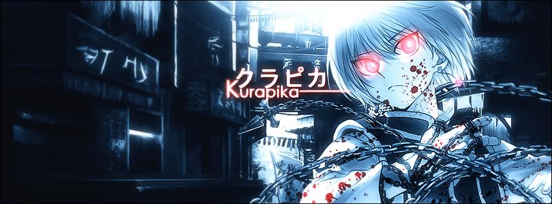 Kurapika Chain Wallpaper