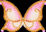 Ella Enchantix wings