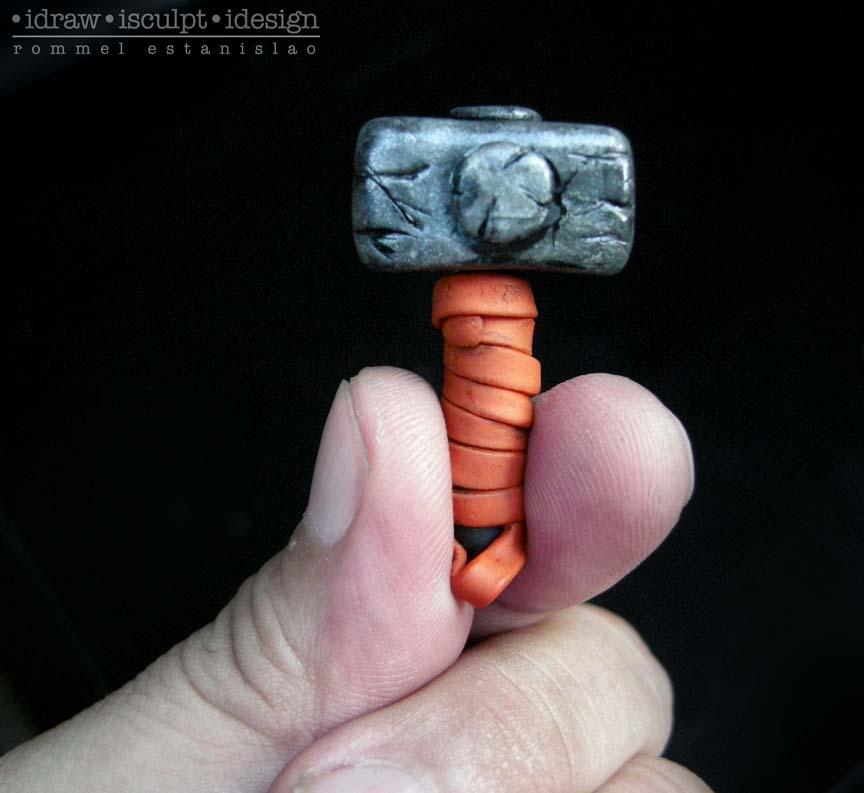 hammer of thor cake facile.jpg