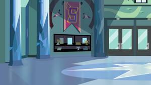 Crystal Prep Academy Lobby (background)
