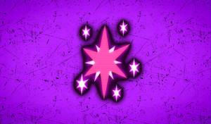 Mlp CM Wallpapers #6: Twilight Sparkle by PopFizzelz