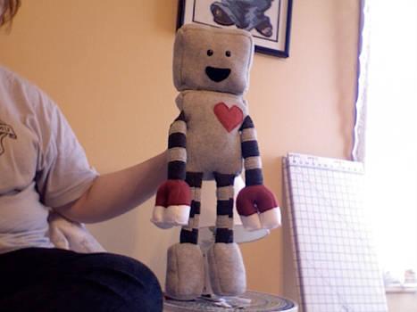 Ro-ro-robot