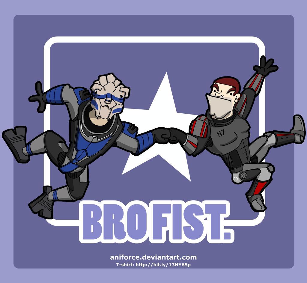 bro_s_4_life___mass_effect_by_aniforce d6gbeki bro's 4 life mass effect by aniforce on deviantart