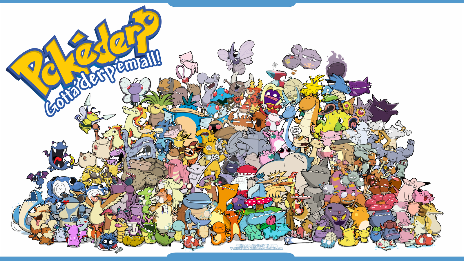 Pokemon Gotta Catch Em All Poster