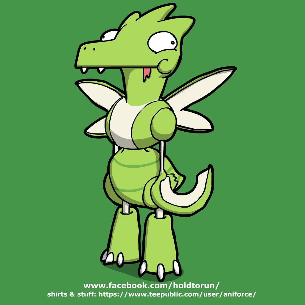 Derpy mantis by aniforce on deviantart - Derpy squirtle ...