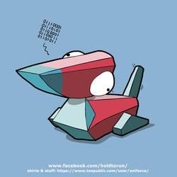 Decimal Duck by Aniforce