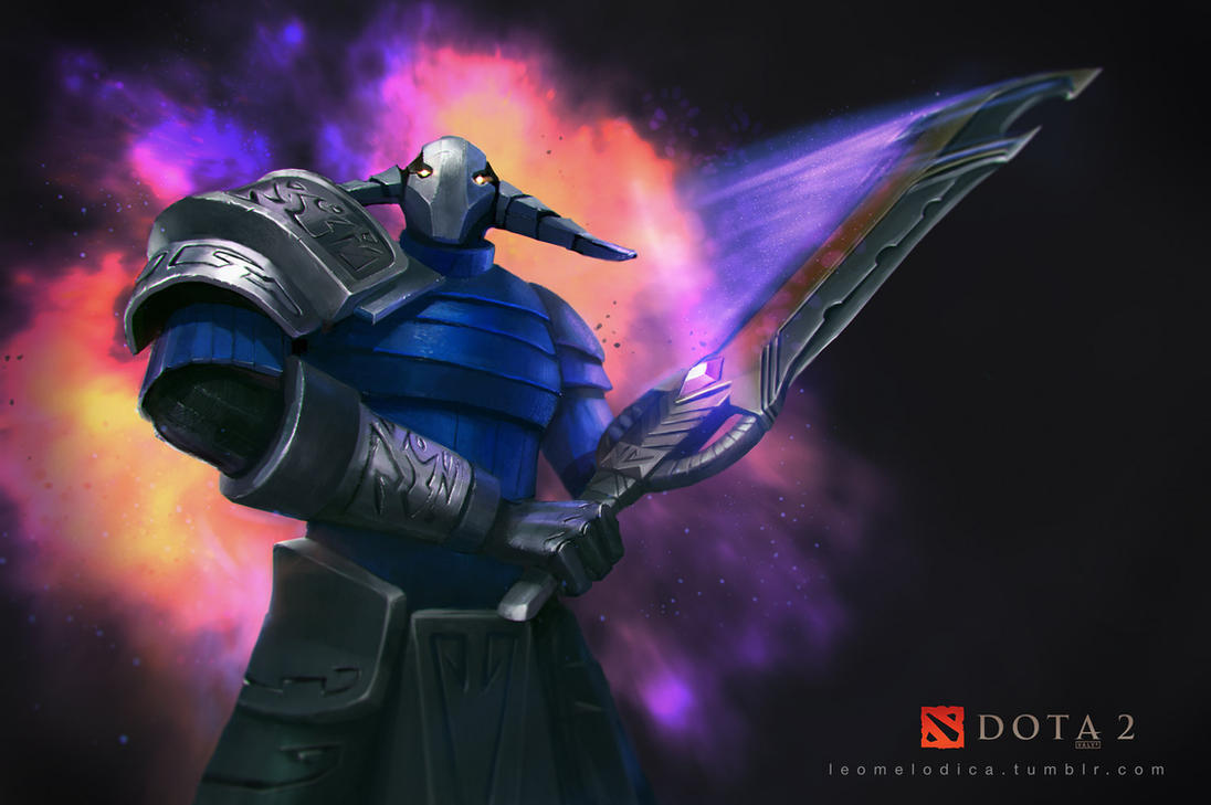 sven dota2 l by leomelodica on deviantart
