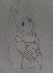 My Tsubaki by Stormysunrey