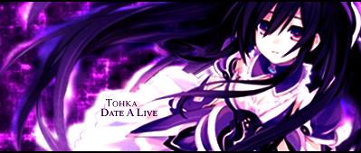Date A Live Experiment Tohka_yatogami_signature_by_vzei-d6akd2z