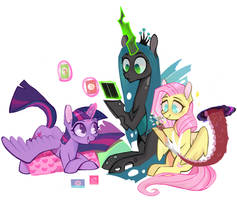 Card game by SwitchSugar