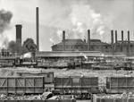 Ensley, Alabama...1906