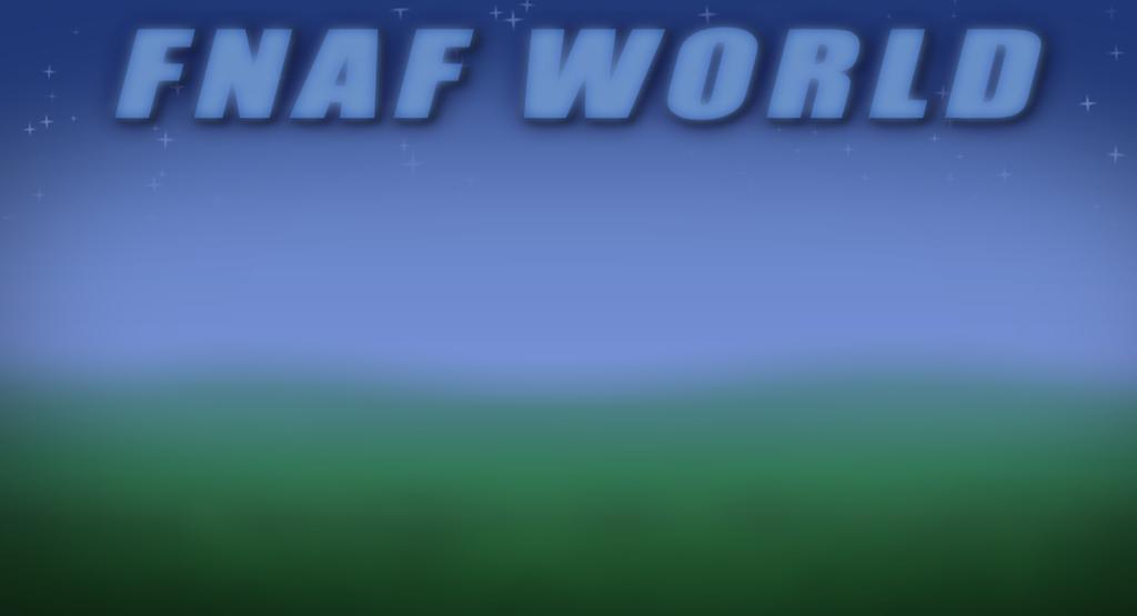 nope f naf world wallpaper - photo #42