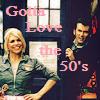 Gotta Love the 50's by HanyoAlchemist780