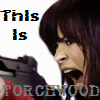 This is TORCHWOOD by HanyoAlchemist780