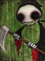Grim Reeper by ArmSock666