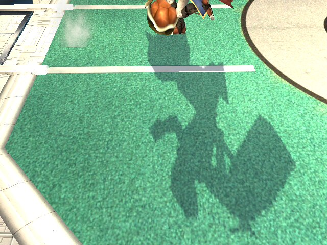 Vos photos de SSBB - Page 3 Mewtwo_Shadow_on_Brawl_by_koroxx