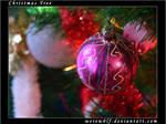 Christmas Tree by WereW0lf