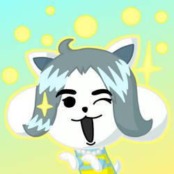 hOI!1!1 (Temmie profile picture)